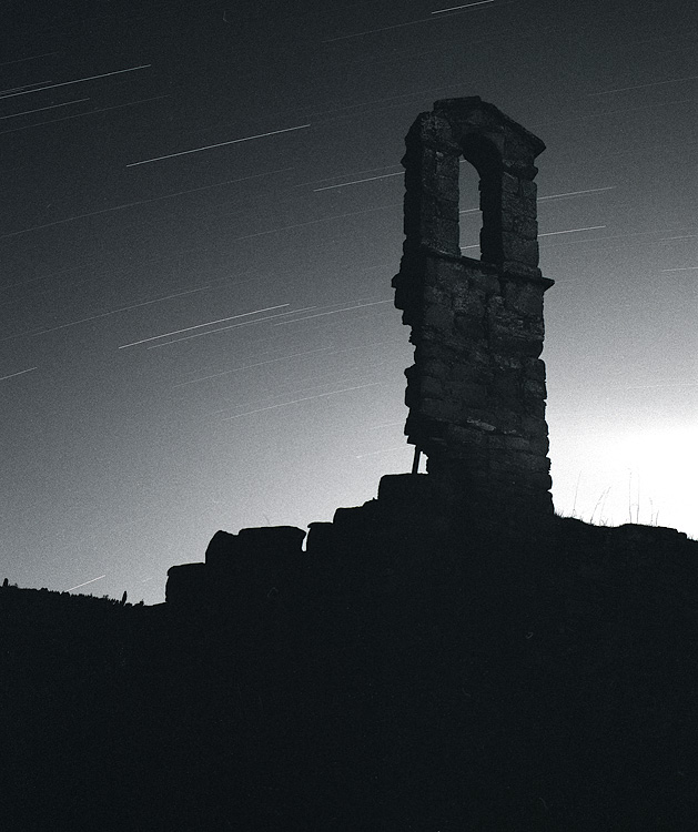 San Donatello Ruins #2