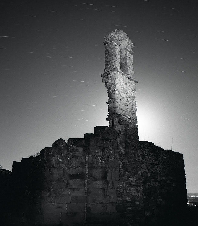 San Donatello Ruins #1