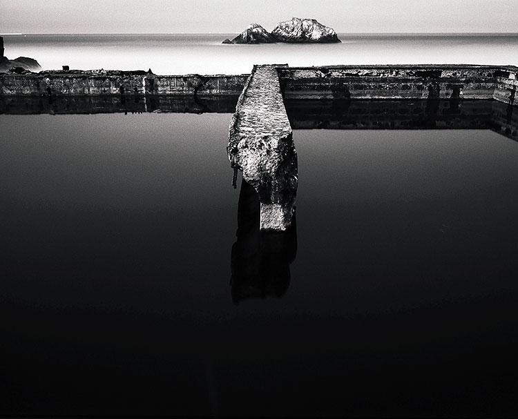 Sutro 3 - Gabriel Biderman - Mamiya 7 65mm lens Tri-X 400 8 min. f/11
